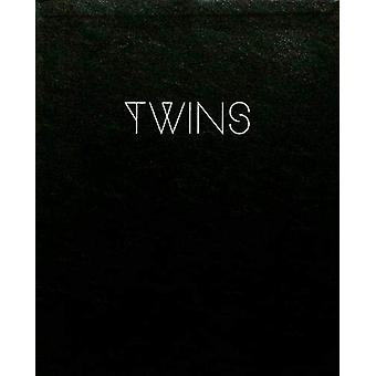 Twins by Julie Hascoet - 9782490140039 Book