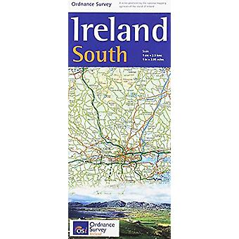 Ireland Holiday South - 9781908852861 Book
