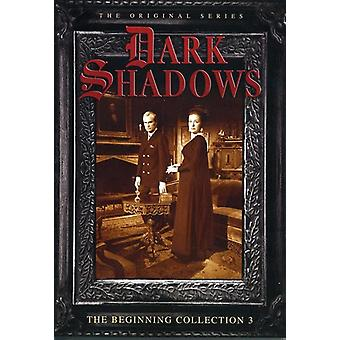 Dark Shadows: The Beginning - DVD Collection 3 [4 disques] importation USA [DVD]