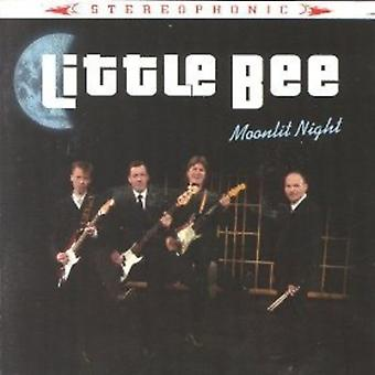 Little Bee - Moonlit Night [CD] USA import