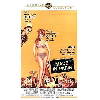 Gemaakt in Parijs [DVD] USA import