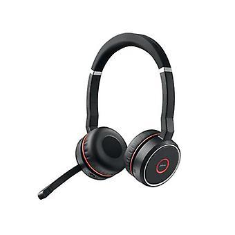 Jabra Evolve 75Link Ms Headset