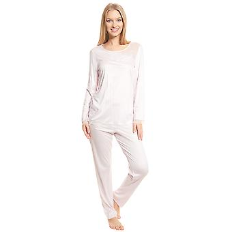 Féraud Couture 3201177-11577 Women's New Rose Pyjama Set