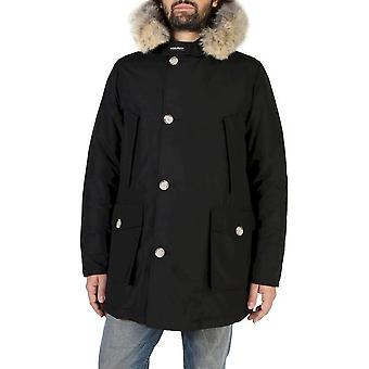 Woolrich - Clothing - Jackets - WOCPS2880_NEWBLACK - Men - Schwartz - M
