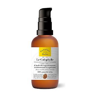 Calophyll 100 ml of oil
