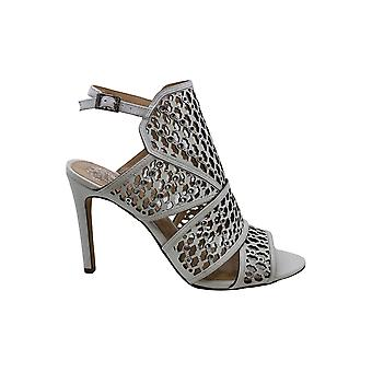Vince Camuto Womens Korthina en cuir Open Toe extraordinaire Occasion cheville sangle Sa...