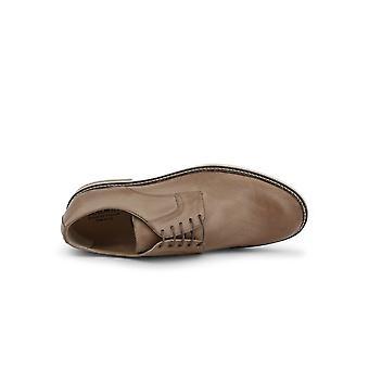 Madrid - Shoes - Lace-up shoes - 604_PELLE_SABBIA - Men - burlywood - EU 40