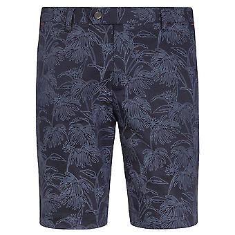 Ted Baker Mens 2020 Fierce Cotton Comfort Stretch Camisa Grip Chino Golf Shorts