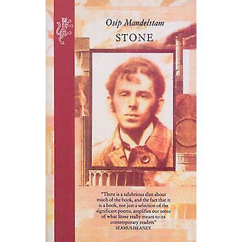 Stone by Mandelstam & Osip