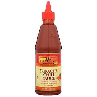 Lee Kum Kee Sriracha Salsa di peperoncino