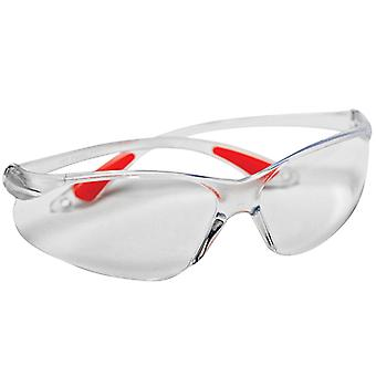 Vitrex Premium Safety Glasses - Clear VIT332108