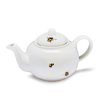 Cooksmart Bumble Bees Tea Pot