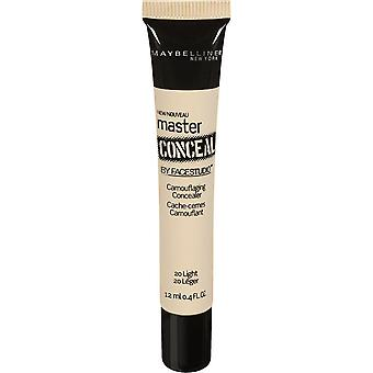 Maybelline New York FaceStudio Master Conceal, 12 ml