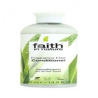 Faith In Nature - Fragrance Free Conditioner 400ml