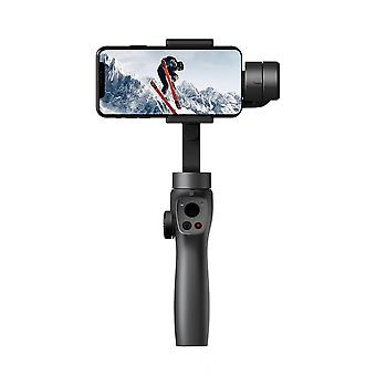 Portable Gimbal Stabiliter Track Focus Pull & Zoom Pour Smartphone
