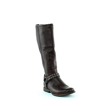 Frye | Phillip Studded Harness Tall Boot