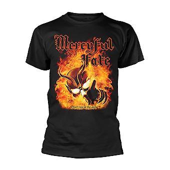 Mercyful Fate Don't Break The Oath T-paita