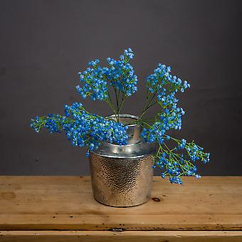Hill Interiors Forget Me Not Artificial Flower