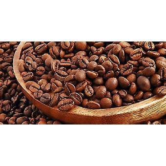 Alles Kaffee Poster Print by Gerhard Rossmeissl