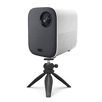 Xiaomi Mijia Mini LED Projector with Android and Bluetooth + Tripod Tripod - Beamer Home Media Player