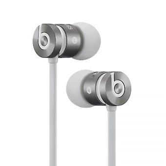 Beats by Dre urBeats - In-ear Earbuds - Shiny Silver