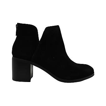 Enzo Angiolini Womens jainn Leather Almond Toe Ankle Fashion Boots
