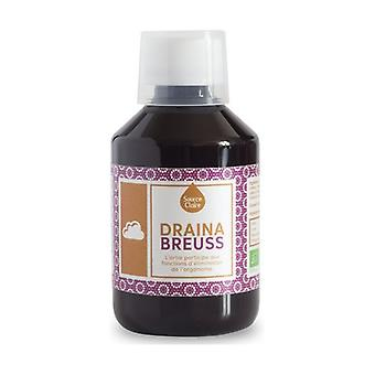 Organic DrainaBreuss 210 ml