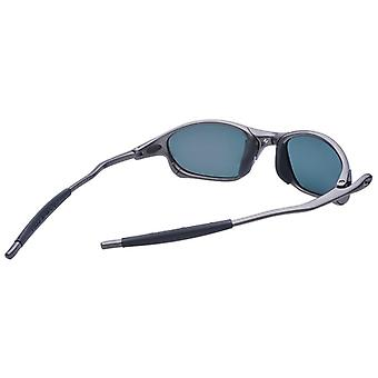 Mtb Bike Polarized Glasses Alloy Frame Bicycle Men Goggles