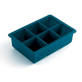 Ice Bucket Quid Mi Bar Silicone (15 x 10,5 x 4,5 cm)
