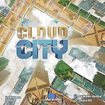 Cloud City Masa Oyunu