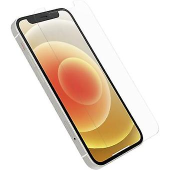 Otterbox Alpha Glass - ProPack BULK Glass screen protector Compatible with (mobile phone): Apple iPhone 12 mini 1 pc(s)