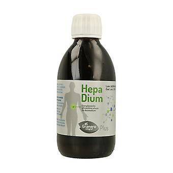 Hepadium (Desmodium) 250 ml