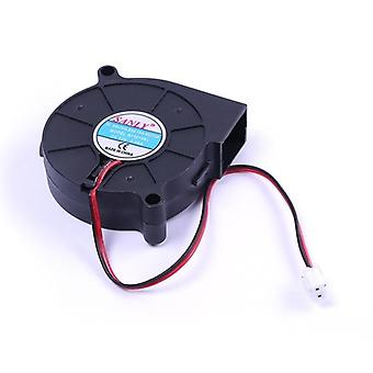 Brushless Turbine Cooling Blower Fan