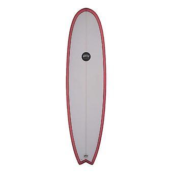 Sdf- turboslugz surfboard