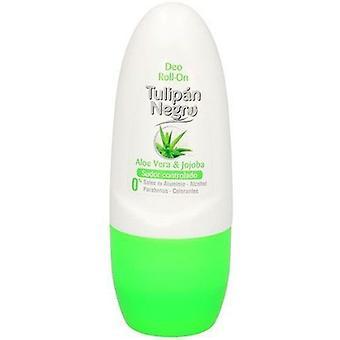 Tulipan Negro Aloe Vera Deodorant Roll on