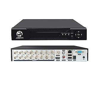 Enregistreur vidéo cloud pour caméra de vidéosurveillance