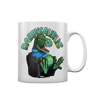 Grindstore Daddysaurus Fædre Day Krus