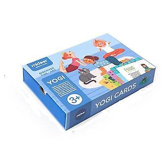 Yogi Κάρτες Μωρό