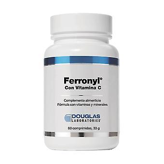 Ferronyl with Vitamin C 60 tablets
