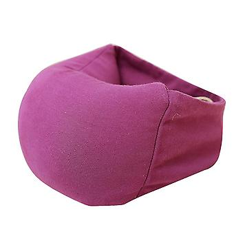 Travel Sleep Eye Mask Travel Pillow Ultra Soft Comfortable