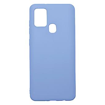 Ultra-Slim Case compatible with Samsung Galaxy A21s   In Lila