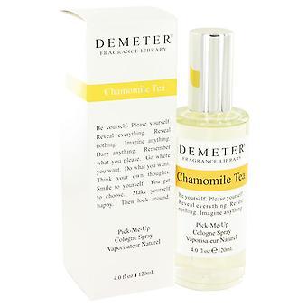 Demeter kamille thee Cologne Spray door Demeter 4 oz Cologne Spray