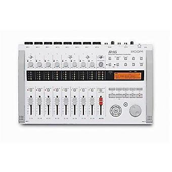 Zoom r16 Multitrack SD Recorder Controller und Schnittstelle (internationale Version - keine Garantie)