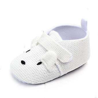 حديث الولادة الحيوان سرير أحذية الرضع الكرتون لينة الوحيد غير زلة أحذية