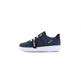 SHOESME Leather Trainer Style Shoe Mu21s020