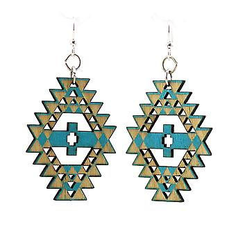 Navajo Earrings #1600