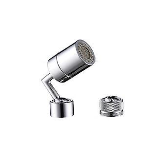 Mousse universelle de robinet d'eau de robinet de filtre de rotation de 720°