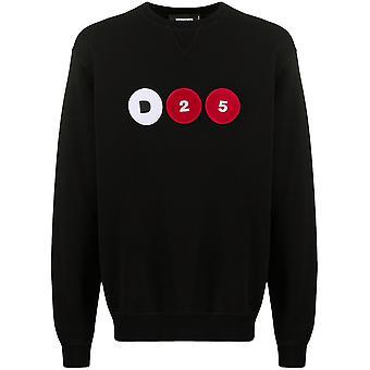 D25 Logo Sweatshirt