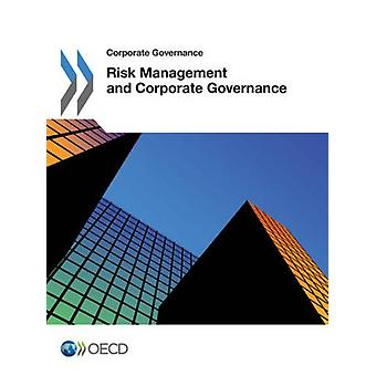 Risk management and corporate governance by Organisation for Economic