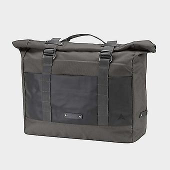 New Altura Grid Messenger Bag Grey